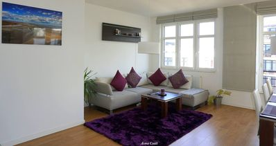 Photo for New & Trendy appartement top location