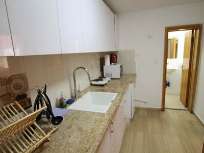 Photo for Apartment with 1 bedroom on Hertsel 47/3