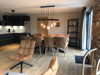 Photo for 3BR Apartment Vacation Rental in Winterberg