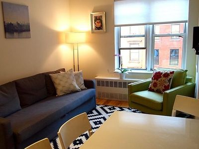 Photo for Apartment Chelsea in New York/Manhattan - 2 persons, 1 bedrooms