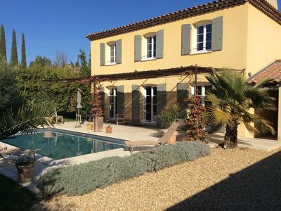 Photo for The Yellow House in St Rémy de Provence