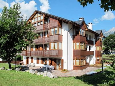 Photo for Apartment Residence Hermine II  in Borca di Cadore (BL), Dolomites - 6 persons, 2 bedrooms