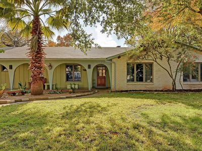 Photo for Three Bedroom House with Two Bedroom Suite on Creek with all five star reviews