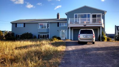 Photo for Spacious Family Beach Home with Stunning Water Views!