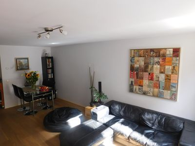 Photo for Beautiful luxery apartment in City Center of Amsterdam