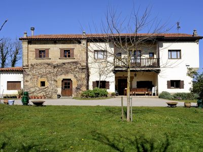 Photo for Wonderful villa in one of the most beautiful and noble peoples of Cantabria
