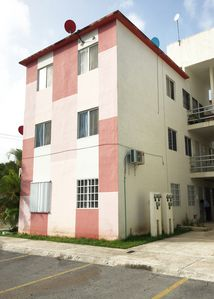 Photo for Beautiful 2 bedroom apartment in Puerto Morelos