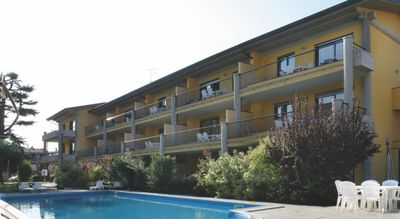 Photo for Two-room apartment 4 people - Residence Spiaggia D 'Oro