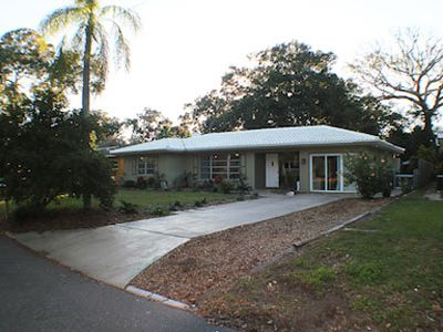 Photo for Cute Largo Rental-11598 Oval Dr. West, Largo FL 33774