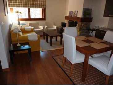 Photo for 2BR Apartment Vacation Rental in Escarrilla, Arag??n