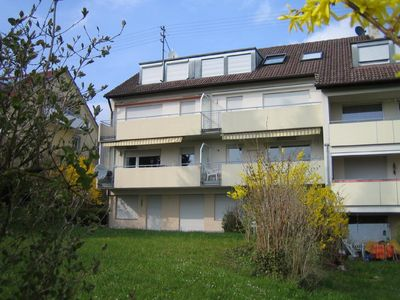 Photo for Top equipped apartment in Meersburg