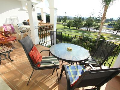 Photo for Luxury Mijas Golf Apartment