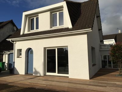 Photo for 4BR House Vacation Rental in Neufchâtel-Hardelot, Hautes-De-France