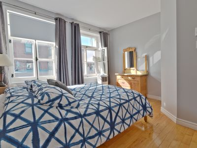 Photo for Beautiful Fully Furnished Condo - Inside Old Quebec