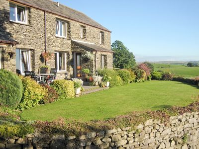 Photo for 3 bedroom accommodation in New Hutton, near Kendal