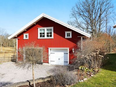 Photo for Apartment Orust/Nösund in Nösund - 4 persons, 1 bedrooms