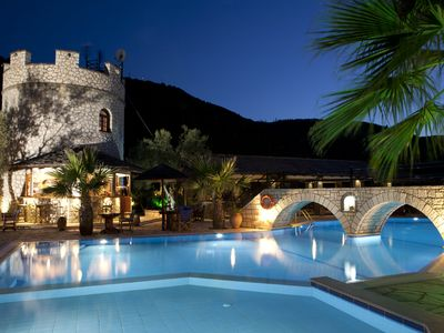 Photo for 1BR Apartment Vacation Rental in Lefkada