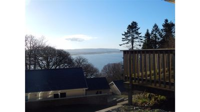 Photo for Bungalow No 10, 2 Bedrooms, sleeps up to 5 persons, Pets Welcome, Estuary Views.