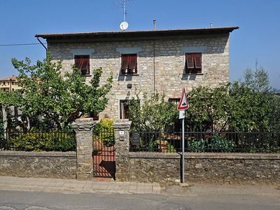 Photo for Apartment Matteuzzi  in Mercatale Val di Pesa, Tuscany Chianti - 6 persons, 2 bedrooms
