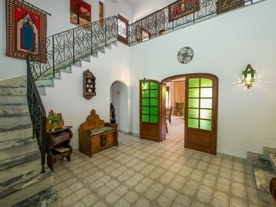 Photo for Casa dos Trevos- ideal option for large groups looking for relaxation on holiday