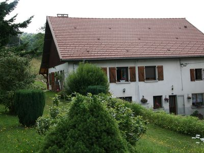 Photo for The cottage of Heurtschia for 3 people