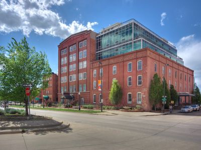 Photo for 2BR Condo Vacation Rental in Denver, Colorado
