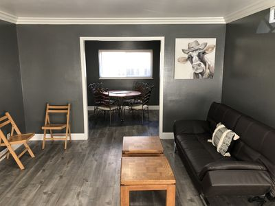 Photo for Amazing Multi-Bedroom Gem in Downtown Sacramento