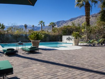 Photo for The Eight-Thirty at Tahquitz River Estates. Brand New Listing!