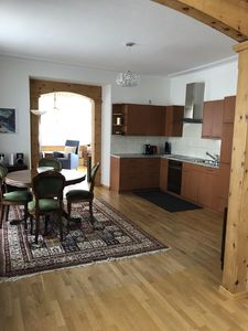 Photo for Holiday apartment Davos Platz for 2 persons with 1 bedroom - Holiday apartment