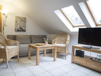 Photo for close to the beach Apartment Haus Kirsten Nr. 3