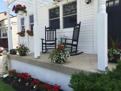 Photo for New Listing!!! : Brigantine Beach Beauty Just A Block And 1/2 From The Beach!