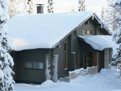 Photo for Ruka Holiday Home, Sleeps 10 with WiFi