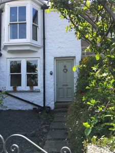 Photo for **Traditional Cosy Cornish Cottage**