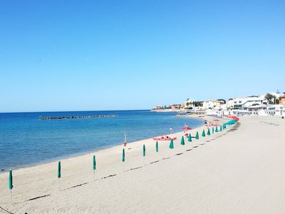 Photo for 2BR Apartment Vacation Rental in Santa Marinella, Lazio