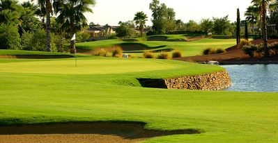 Photo for Gorgeous Golf Course View in Corte Bella!