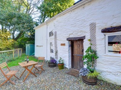 Photo for Aberelwyn Granary - One Bedroom House, Sleeps 2