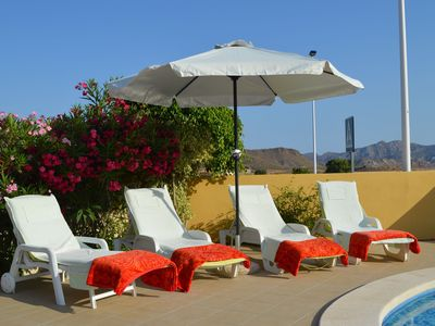 Photo for CASA COZY: The Perfect 2 bedroom private villa & pool for your holidays