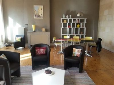 Photo for Appartement Chartrons
