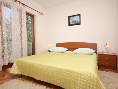 Photo for Two bedroom apartment with balcony Turanj (Biograd)