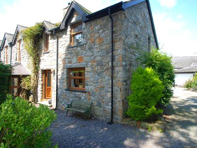Photo for The Old Rectory Bach | Great Escapes Wales