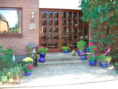 Photo for Apartment / app. for 5 guests with 90m² in Fehmarn OT Burg (29805)