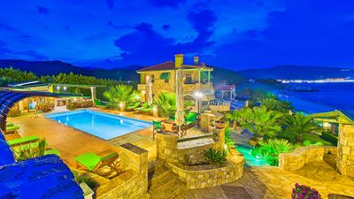 "Photo for Awarded as ""BEST ACCOMMODATION IN SITHONIA"""