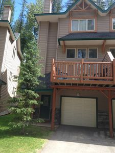 Photo for Ski, Bike, Hike, Fish, Golf, And Stay 2 Min From Downtown Fernie