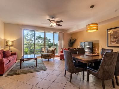 Photo for Private Beach 4bed/3Bath EXECUTIVE Town house suite, Bahia Beach, Tampa