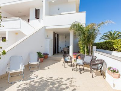 Photo for Holiday house in a quiet and sunny location