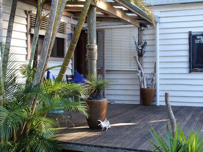 Photo for 'Loftnest' Your piece of paradise close to the bustling vibe of the town centre.