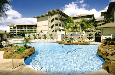 Photo for 2BR Apartment Vacation Rental in Kihei, Hawaii