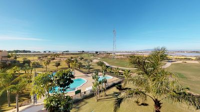 Photo for Casa Gordino - A Murcia Holiday Rentals Property