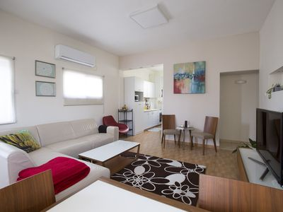 Photo for Amazing apt in the heart of Basel