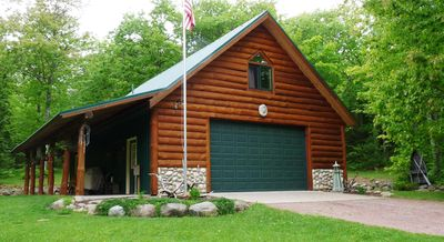 Photo for Superior Horizons Carriage House Next to the Apostle Islands